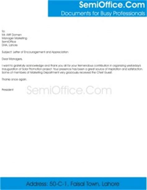 How to write invitation business letter